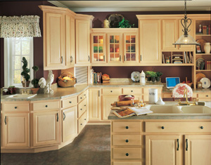 Merveilleux Armstrong All Wood Cabinets Are Perfect For New Homes, Remodeled Rooms, Or  Home Additions. Let Our Professionals Design You The Kitchen Or Cabinet  Space Of ...