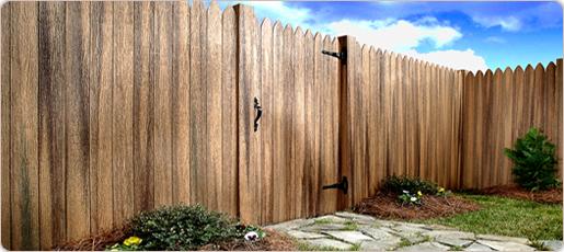 fiberon enclave fencing - Composite Fencing